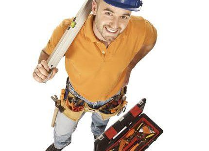 Entretient et rénovations de bâtiments